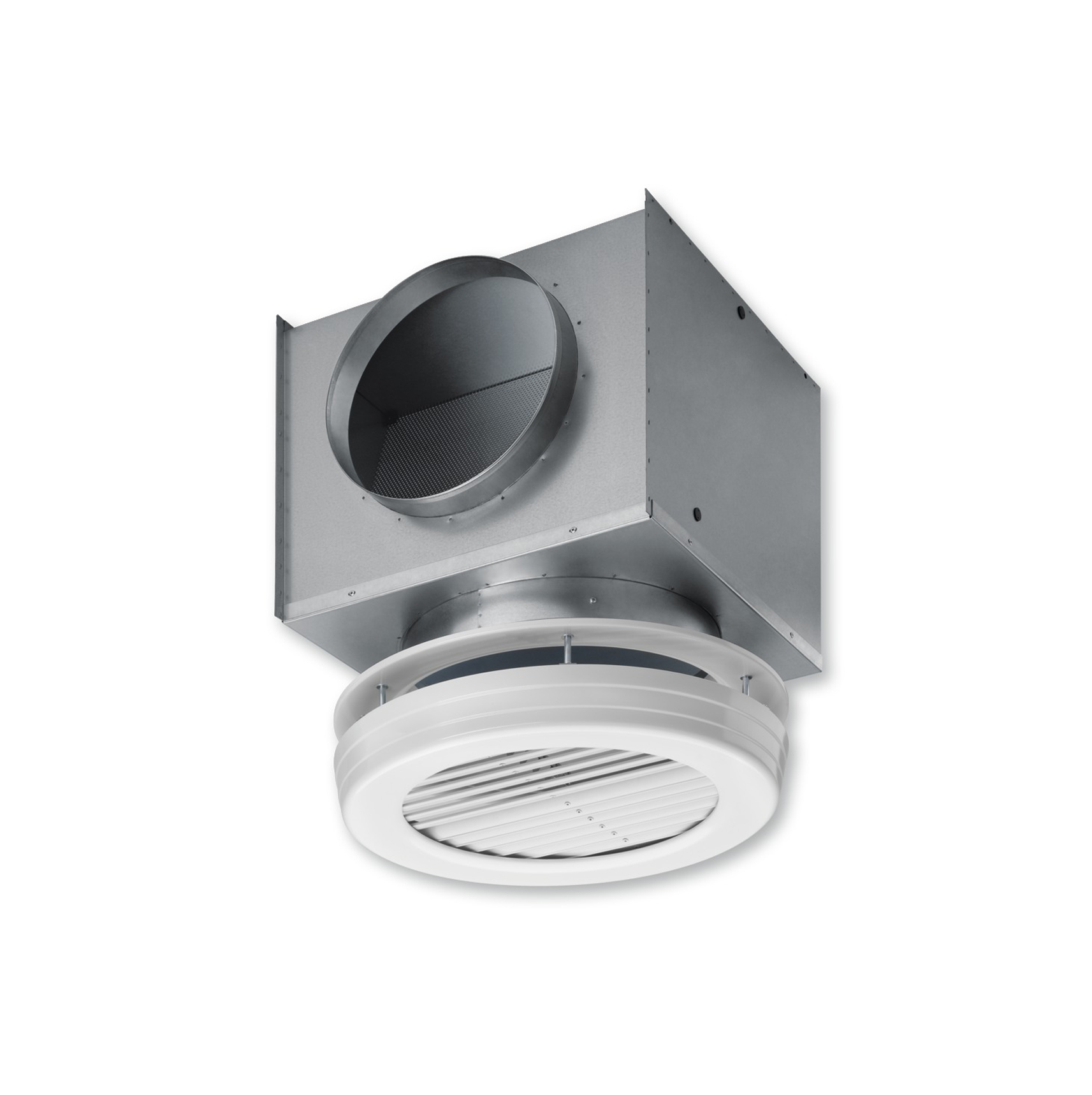 Trox Ceiling Diffuser Type Vdr Quality Air Equipment