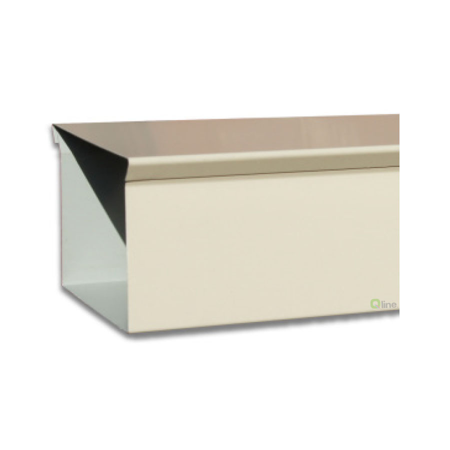 Colorbond Trunking