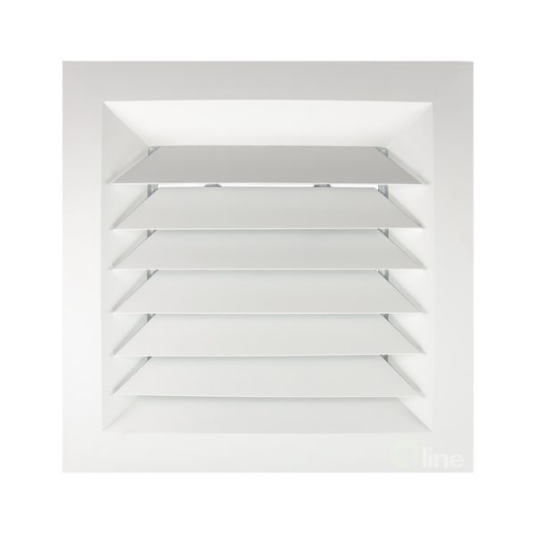 Flush Mounted Diffusers Archives - Quality Air Equipment