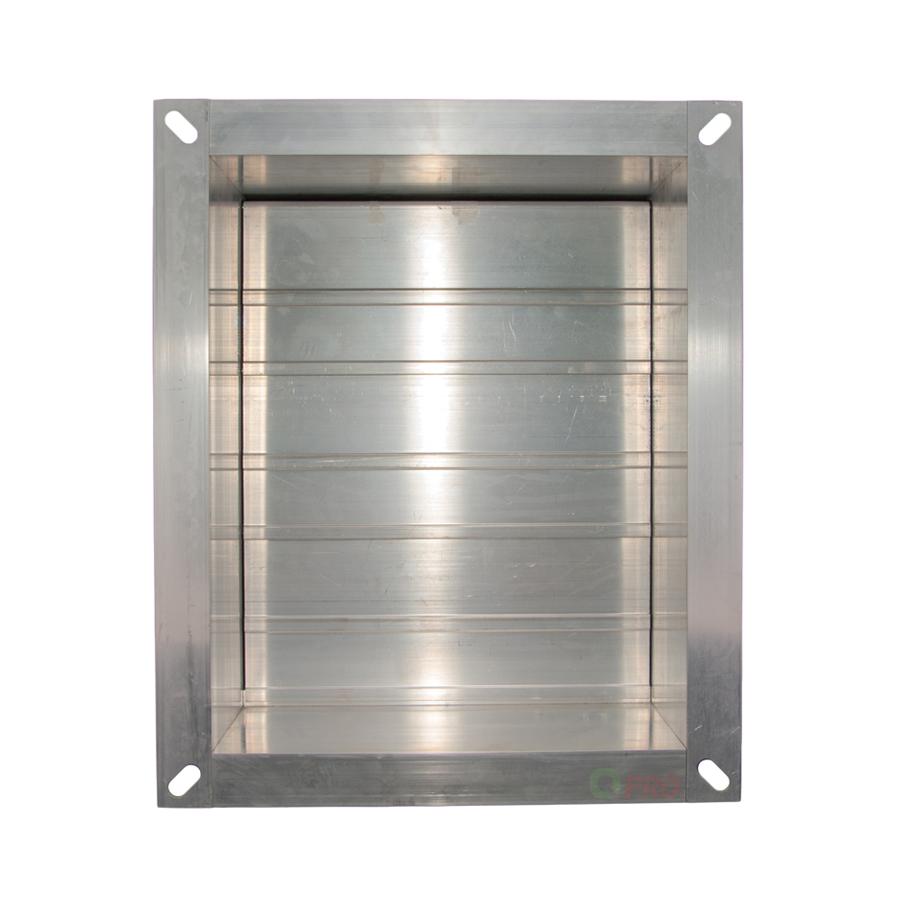 Manufactured Range Non Return Damper Quality Air